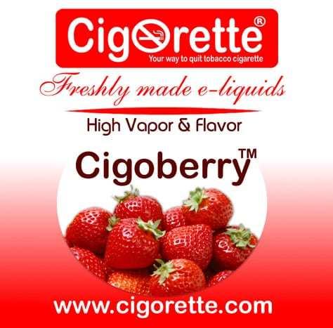 Cigoberry