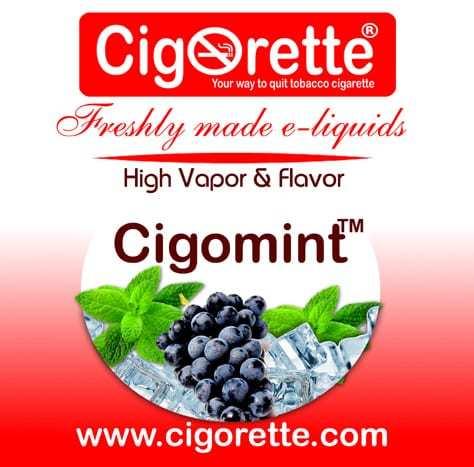 Cigomint