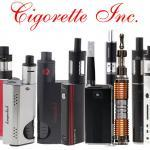 Why Cigorette? (e-Cigarettes and e-Liquids)
