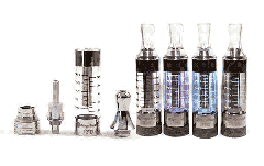 T3D Clearomizer – C600064E