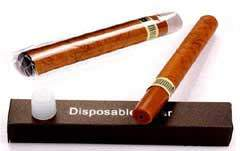 Disposable e-cigar – C500007E