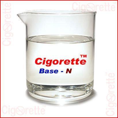 Cigorette special e-Liquid Base - Cigorette Inc - electronic liquids and electronic cigarettes - Canada