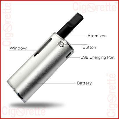 Mystica V11 CBD Kit - Cigorette Inc - Electronic Cigarettes and Liquids - Canada