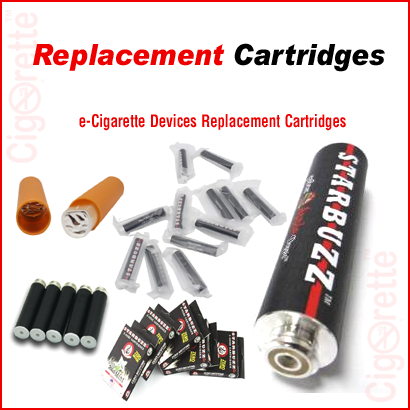 Replacement Cartridges