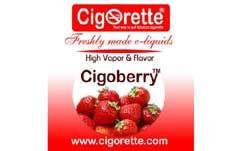 Cigoberry e-liquid