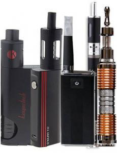 e-cigarette devices - Cigorette Inc. Canada