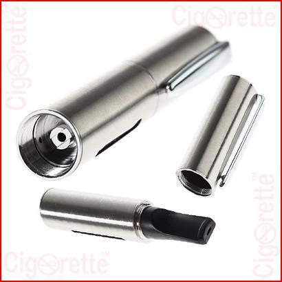 510 threaded 1.8ml 2.8ohm EGo-W pen clip visible cartomizer