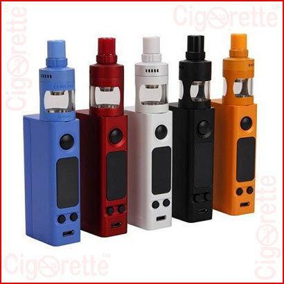 eVic VTwo Mini - Cigorette Inc - Electronic Cigarettes and Liquids - Canada