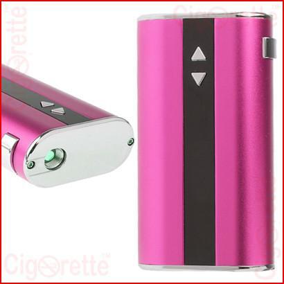 iStick 50W MOD is an advanced 4400mAh personal vaporizer that generates a powerful vapor, supports sub ohm coils, and fulfills your heavier vapor demand