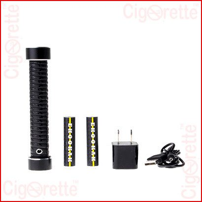 Starbuzz Mini e-Hose Kit: A delicious smooth flavors with great vapor