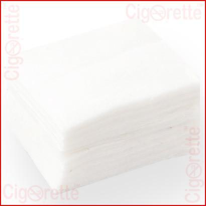 Authentic Rectangular Organic Cotton Wicks for RDAs & RTAs