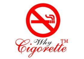 Why Cigorette Inc e-liquids - Electronic Liquids and vaporizers