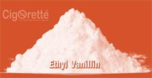 What is Ethyl-Vanillin - Cigorette Inc - Canada