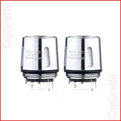 Smok V8 Baby M2 REPLACEMENT COIL 0.3 ohm - Cigorette Inc - Canada