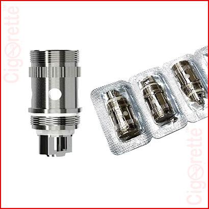 ELEAF Sub-Ohm Replacement EC Coil Unit